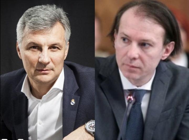Senatorul Daniel Zamfir:Statul român nu recuperează cei 170 milioane euro de la bănci, dar taie alocațiile copiilor!