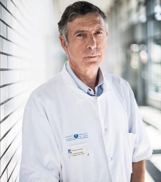 """Profesorul francez Eric Caumes:șocat de numărul de reacții adverse ale vaccinului Pfizer: """"Nu am văzut niciodată o frecvență atât de mare a efectelor secundare pentru un vaccin."""