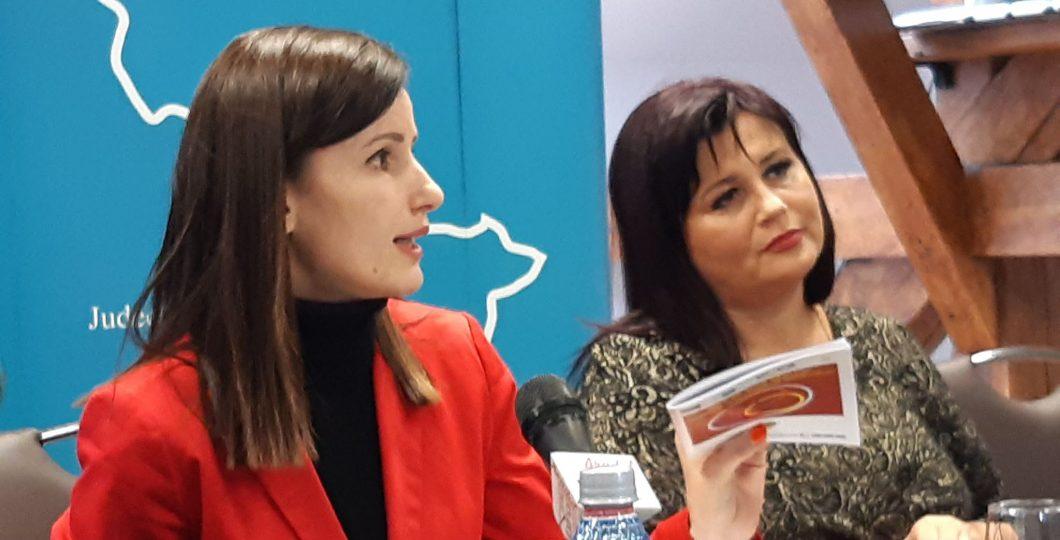 Gabriela Baltag si Evelina Oprina in scandalul condamnarii avocatului Robert Rosu:JUDECATORUL NU ESTE UN MIC DUMNEZEU