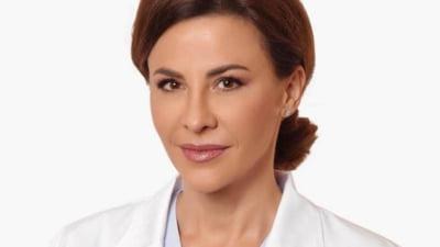Medicul  Adina Alberts publică  sumele pe care companiile le-au investit în stimularea medicilor din spitalele din țară.
