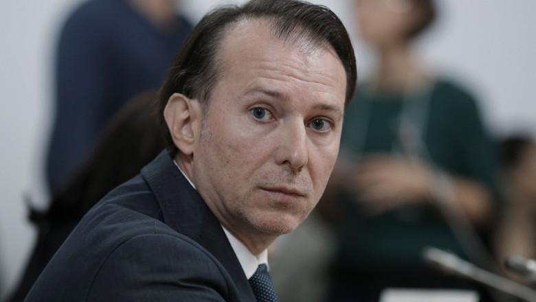 Adrian Toni Neacsu:membrii Guvernului Romaniei, condus de premierul Florin Citu , pot oricand sa fie acuzati de abuz in serviciu.