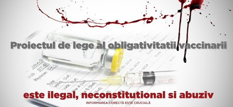 Legea Obligativității Vaccinării