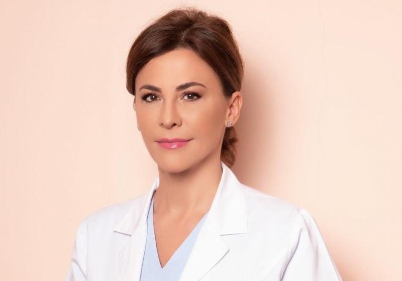 """Medicul Adina Alberts: Noua tulpină nu este mai periculoasă decât cea """"veche"""". Păstrați-vă calmul'"""