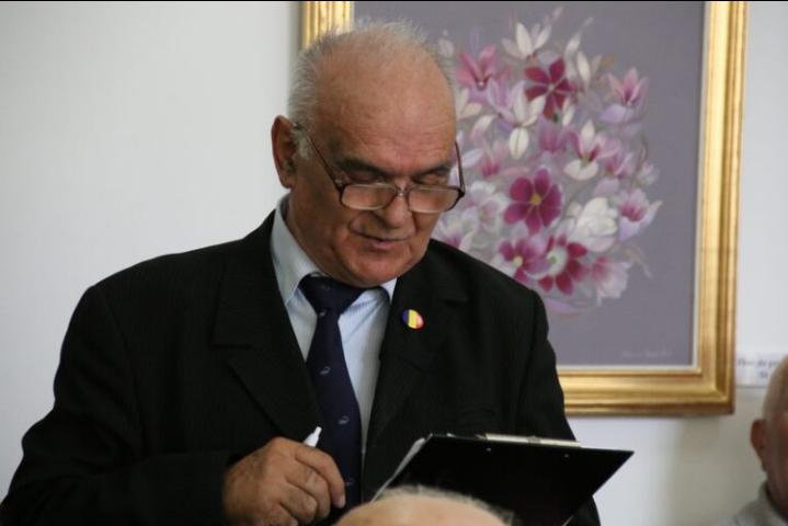 Profesor Gheorghe Dolinschi din Suceava decedat după ce și-a făcut vaccinul anti-Covid