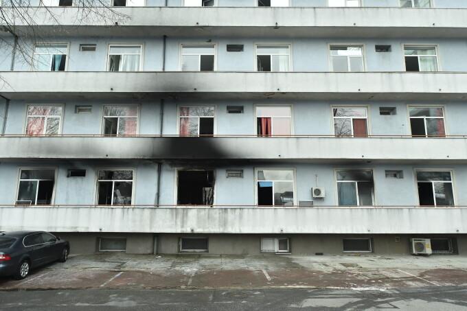 """Tragedia de la """"Matei Balș"""" – ce s-a întâmplat, cine e de vină?Interviu cu managerul spitalului"""