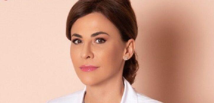 """Dr. Adina Alberts recomandă: """"Nu mergeți la spital dacă nu este musai""""."""