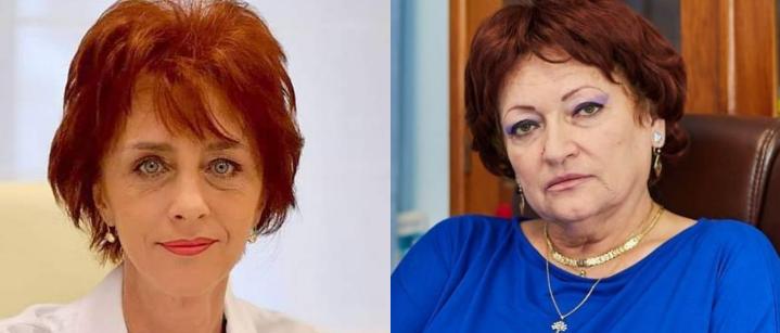 """Dr. Monica Pop, despre schema de tratament a medicului Flavia Groşan: """"Este foarte bine adaptată. Este extraordinar ceea ce face"""""""