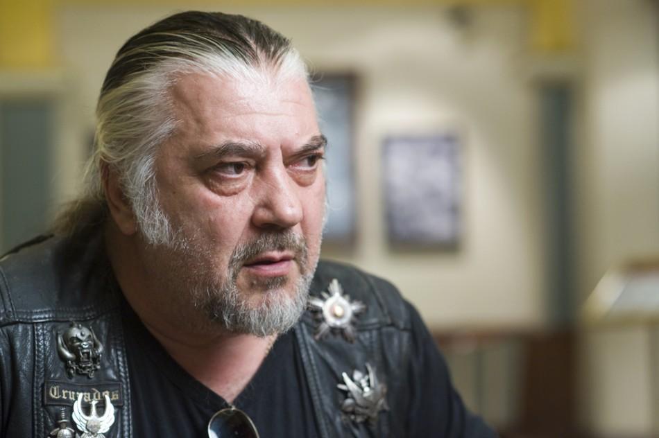 Nicu Covaci, liderul trupei Phoenix: Virusul a fost creat în laborator
