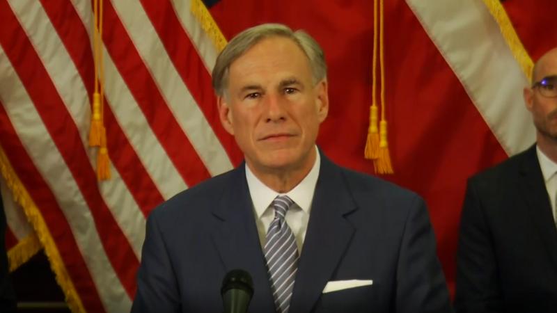 """Guvernatorul Texasului, Gregg Abott interzice pașapoartele COVID: """"Nu încălcați libertățile noastre personale"""""""