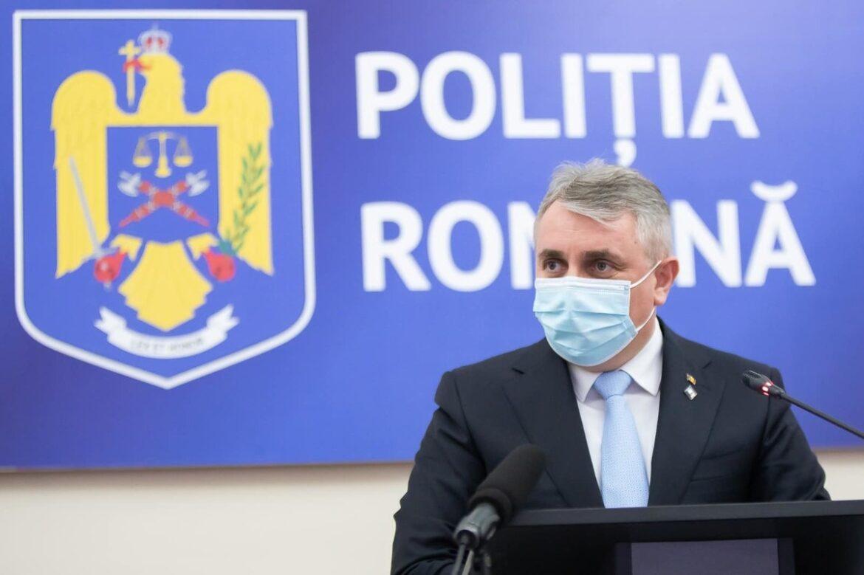 25 de polițiști de la IPJ Sibiu, anchetați pentru că ar fi primit mită. Lucian Bode: Nu este altceva decât intenţia noastră de a curăţa pădurea de uscături