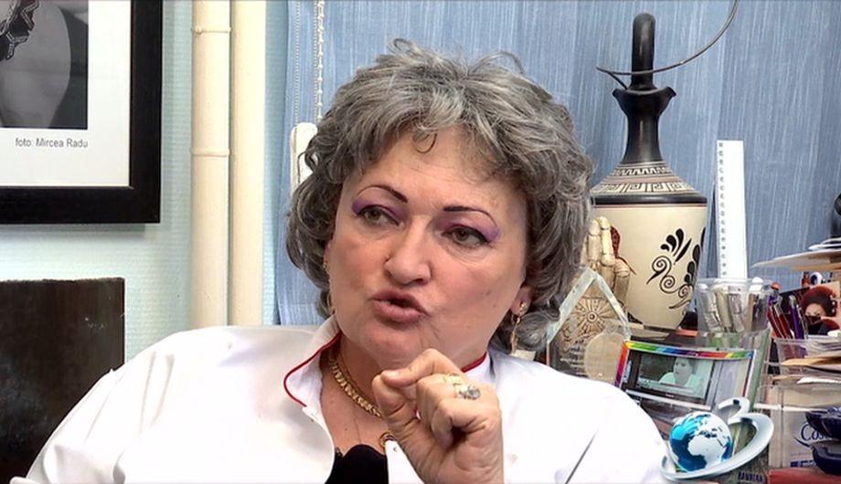 Dr.Monica Pop:Certificatul de vaccinare nu folosește la nimic pentru că, orice fel de vaccinat poate fi infectat