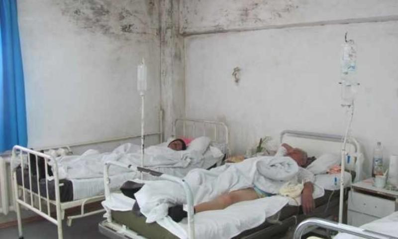 Evdochia Aelenei: Spitalele românești nu respectă nici măcar legea bunului simț!