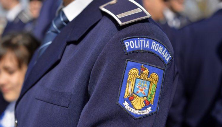 Poliția Română, a doua cea mai coruptă din Uniunea Europeană