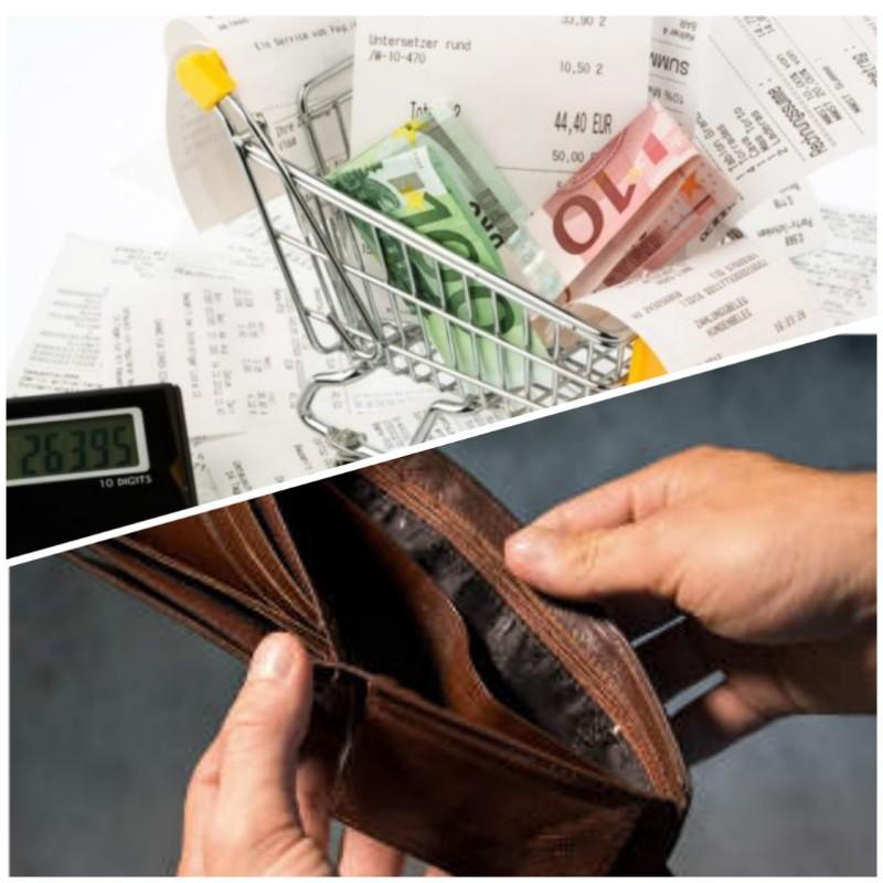 Economist: deprecierea puterii de cumpărare va fi accelerată, iar oamenii vor plăti taxe și impozite mai mari