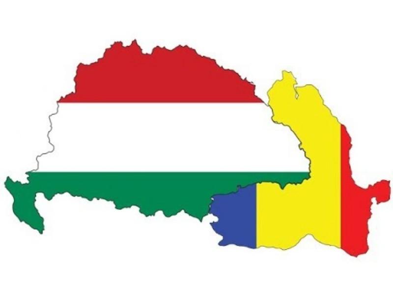 Ungaria cumpără Transilvania, bucată cu bucată