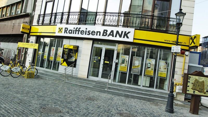 Raiffeisen Bank a pierdut definitiv un proces cu ANPC. Prejudiciul creat debitorilor este de peste 10 milioane de euro