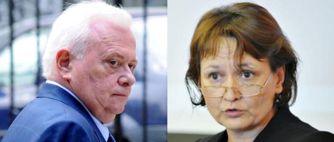Hrebenciuc, 3 ani cu executare în dosarul Giga TV. Fosta șefă a CNA, Laura Georgescu, 4 ani și 4 luni