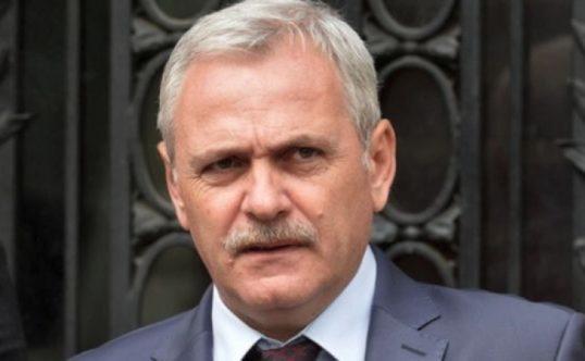 """Liviu Dragnea: """"România și partidele sunt conduse după niște planuri care nu sunt ale lor"""""""