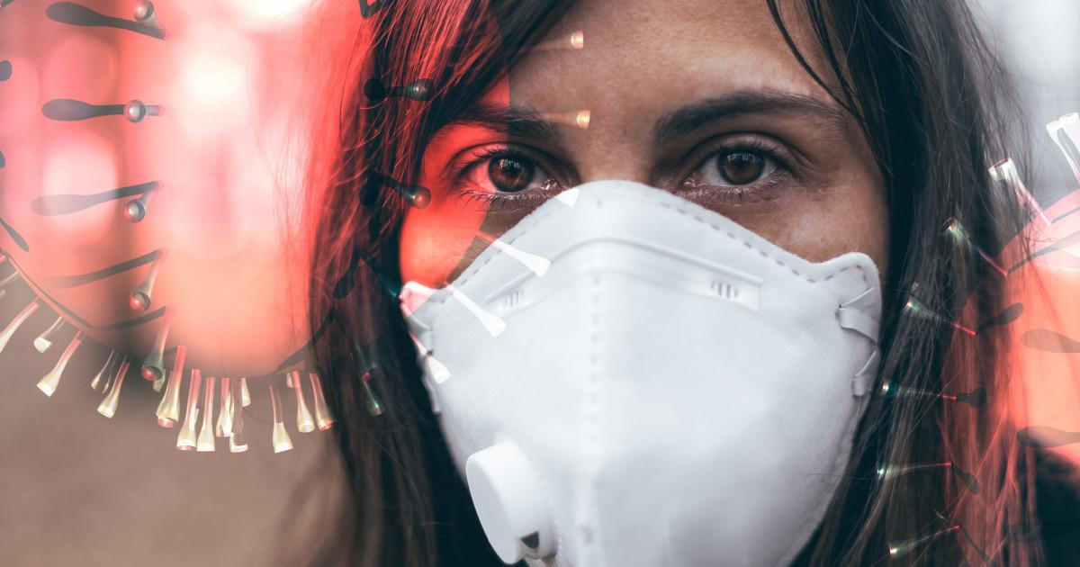 """Masca medicală obligatorie este """"fake news"""" de gradul I. Măștile sunt inutile, potrivit medicilor independenți* și oameniilor de știință din domeniul sănătății."""