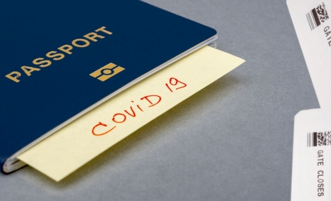 Rusia va emite pașapoarte de vaccinare Covid din ianuarie.