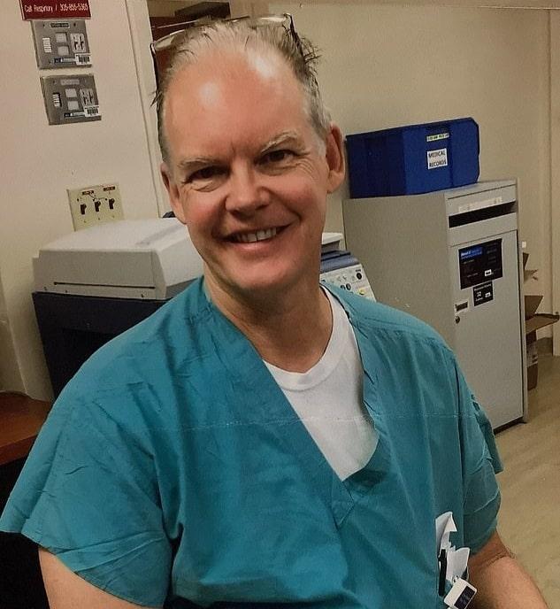 Medic din Florida a murit la două săptămâni după ce a primit un vaccin Covid-19