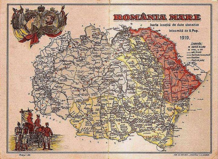 2 ianuarie 1919 – Consiliul Dirigent al Transilvaniei decide organizarea administrativă a teritoriilor unite cu România. Hotărârea prevedea împărţirea României în 23 de judeţe şi numirea de prefecţi pentru fiecare dintre cele 23 de judeţe.