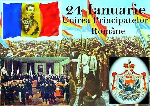 Ce drag mi-ar fi să fim din nou uniți,că prea ne-au dezbinat,  azi ziua Unirii ,să învingi România!