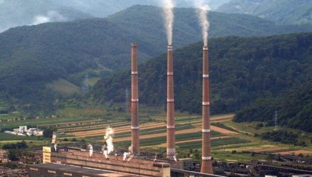Complexul Energetic Hunedoara se închide în 5 zile cu complicitatea Guvernului