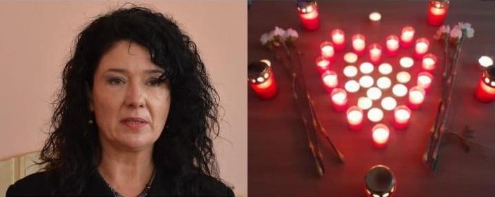 Doliu la Liceul Schiller din Oradea!Profesoara Adriana Bunea din Oradea decedată după rapelul cu vaccinul experimental MODERNA