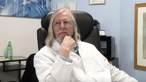 Dr. Didier Raoult: Să nu faci obligatoriu ceva despre care nu știi dacă este periculos, sau dacă funcționează