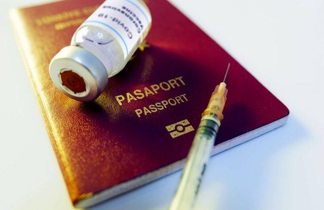 EXCLUSIV: Pașaportul de vaccinare era în schemă din 2018!
