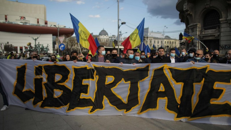 Lui Iohannis nu îi plac protestele românilor! Românii s-au trezit și nu mai acceptă abuzurile!