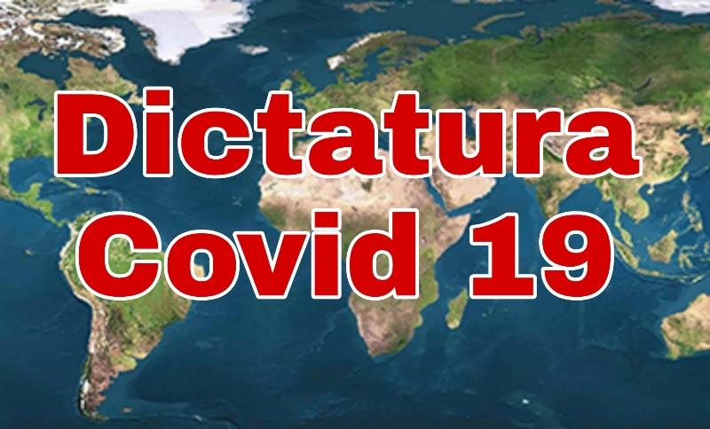 COVID-19: Dictatura fără scăpare