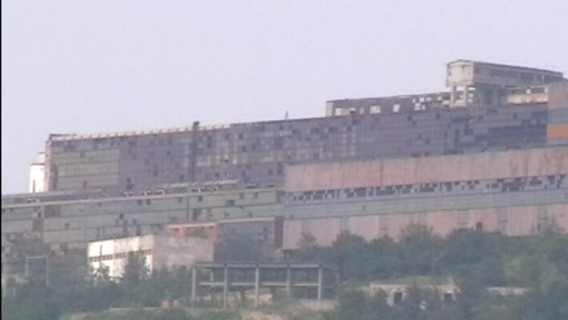 Moldomin, deținătoarea a 30% din rezervele naționale de cupru ale României, a fost vândută turcilor