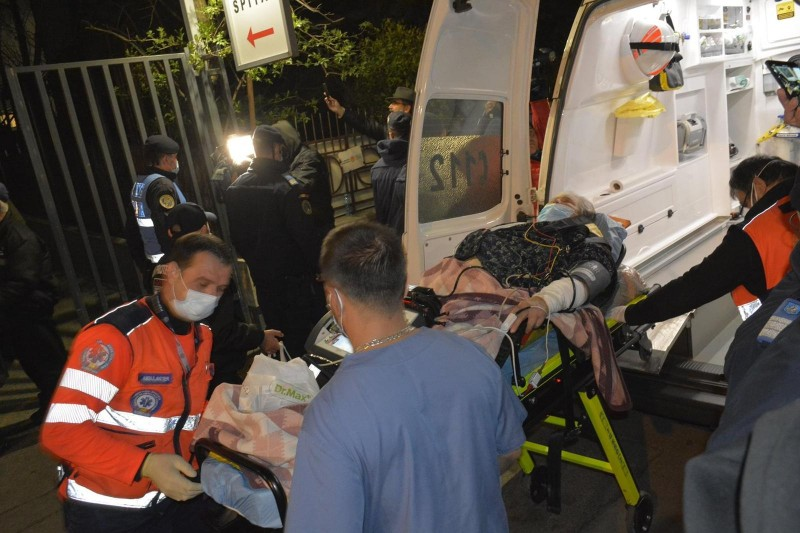 Spitalul Foișor din Capitală urmează să fie evacuat din nou
