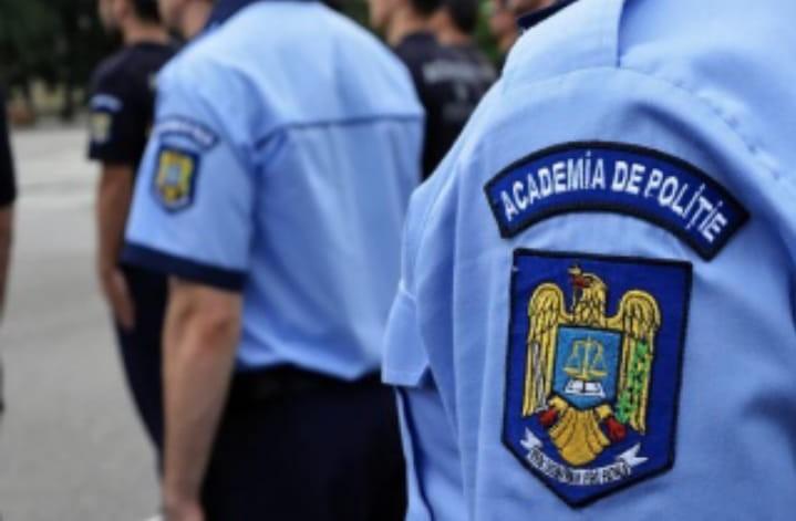 Foştii şefi ai Academiei de Poliţie, condamnaţi cu suspendare în dosarul şantajării jurnalistei Emilia Şercan