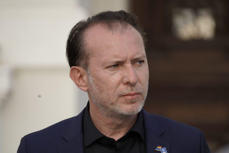 Lucian Duţă, fostul şef al CNAS, acuzații grave la adresa Guvernului Cîțu