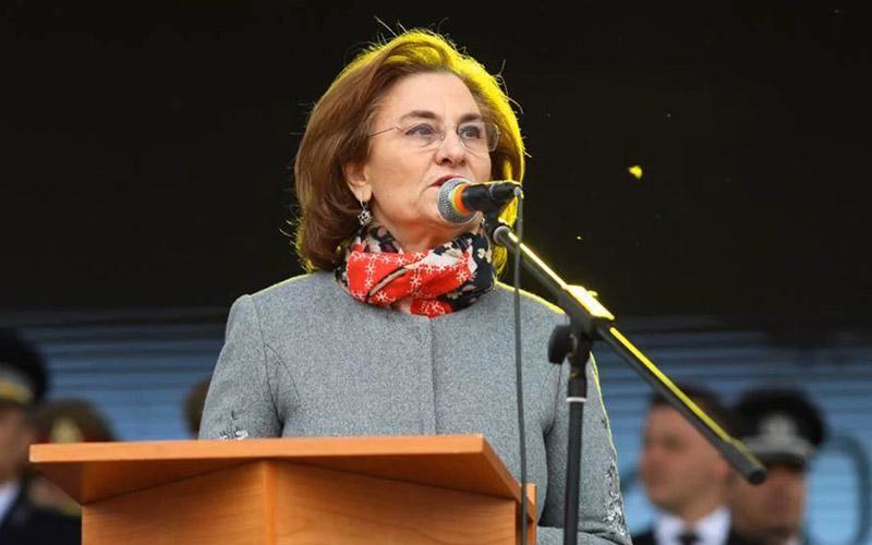 """Maria Grapini: """"Legea vânzării terenurilor agricole către străini va însemna înstrăinarea țării!"""""""
