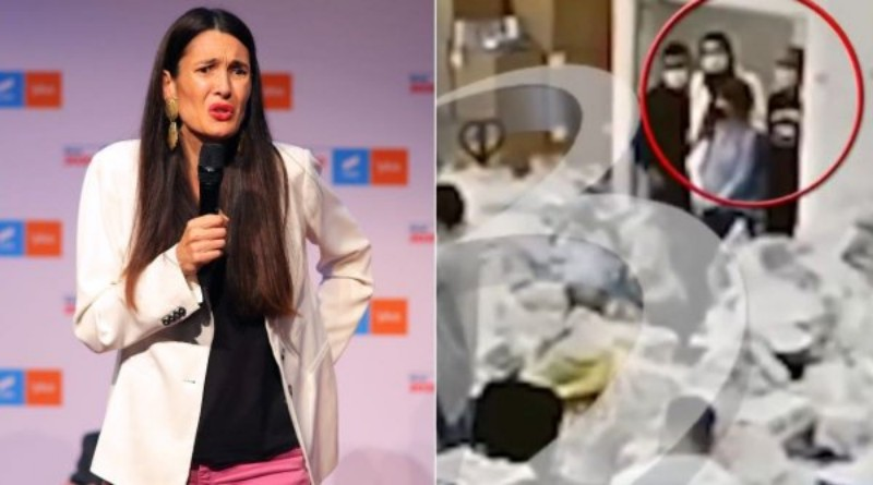 De ce nu este încă reținută Clotilde Armand?! Imagini care dovedesc clar fraudarea alegerilor