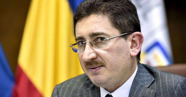 Bogdan Chirițoiu: Va trebui să învățăm să trăim cu prețuri mari la energie