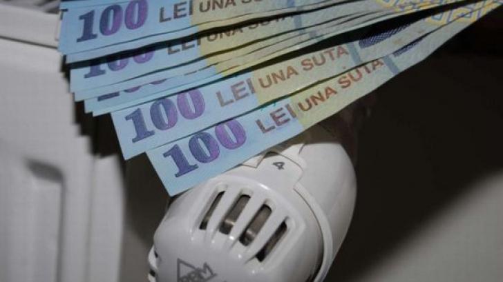 Facturile la căldură se vor dubla!Furnizorii vor livra gaze cu 60% mai scumpe