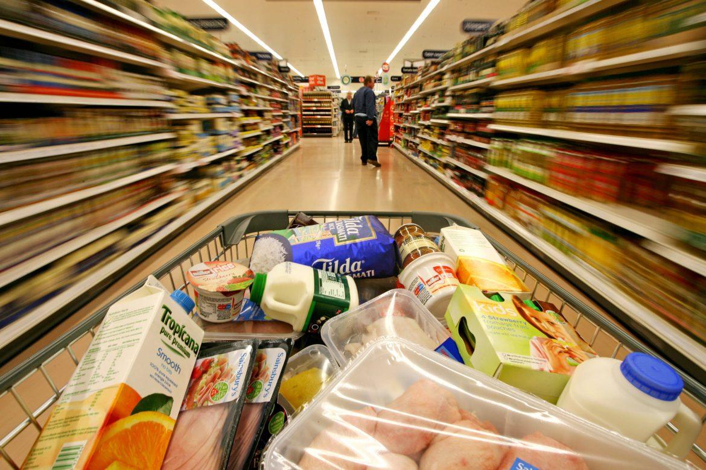 Facturile mărite la energie și gaze cresc și prețurile alimentelor