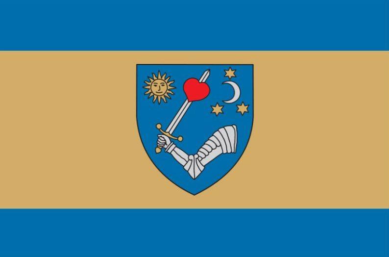Guvernul Cîțu a adoptat steagul județului Covasna, care conține doar simboluri maghiare