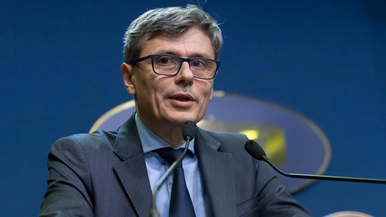 Ministrul Energiei: Nu sunt adeptul plafonării prețurilor la energie